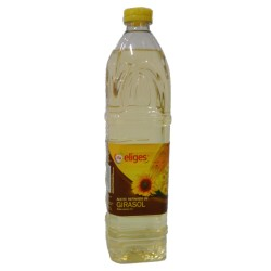 Aceite girasol IFA ELIGES 1l