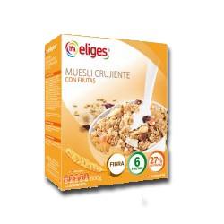 Cereales IFA ELIGES mueslil 375 g