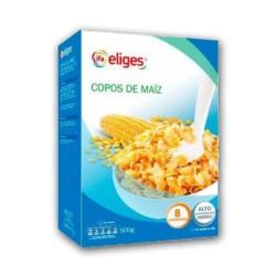 Cereales IFA ELIGES copos de maiz 375 g