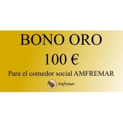 BONO 100€ AMFREMAR