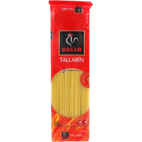 Tallarines Gallo, 500 g
