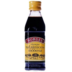 Vinagre módena Borges, 250 ml