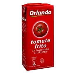 Tomate frito ORLANDO, 350 g