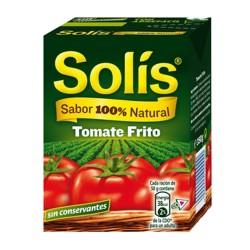 Tomate frito SOLÍS, 350 g