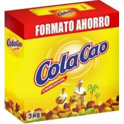Cola Cao oringinal, Pack 5 kg