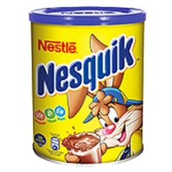 NESTLÉ NESQUIK cacao instantáneo 400 g
