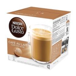 NESCAFÉ DOLCE GUSTO café con leche