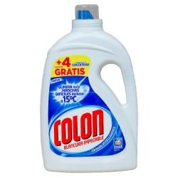 Gel lavadora COLÓN