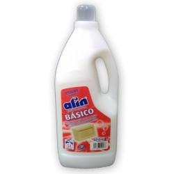 Detergente ALÍN BÁSICO