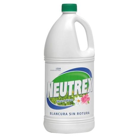 Lejía blanco lavadora NEUTREX