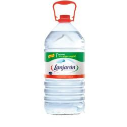 Agua mineral LANJARÓN, 6l Pack 3 uds