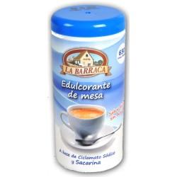 Endulzante LA BARRACA 650 comprimidos