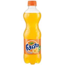Fanta naranja 2l