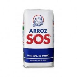 Arroz SOS tradicional, 1 kg