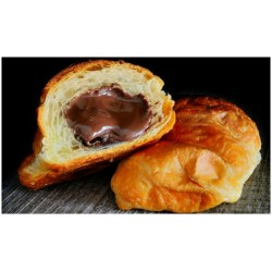 Croissant chocolate IFA ELIGES o similiar 360 gr.