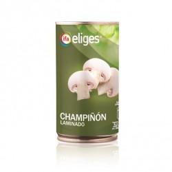 Champiñon laminado IFA ELIGES 370 gr.