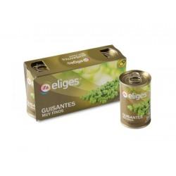 Guisantes IFA ELIGES o similar 3x150 gr.